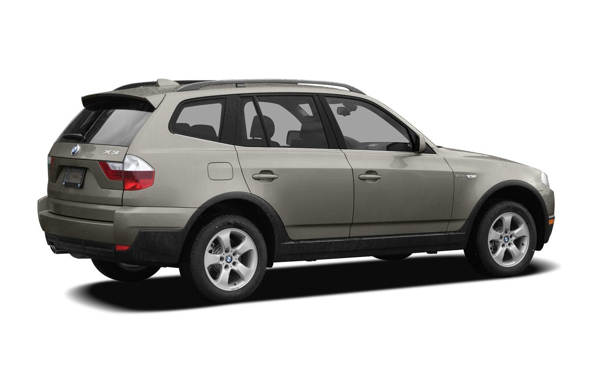 2007 BMW X3 for sale in Richmond, British Columbia