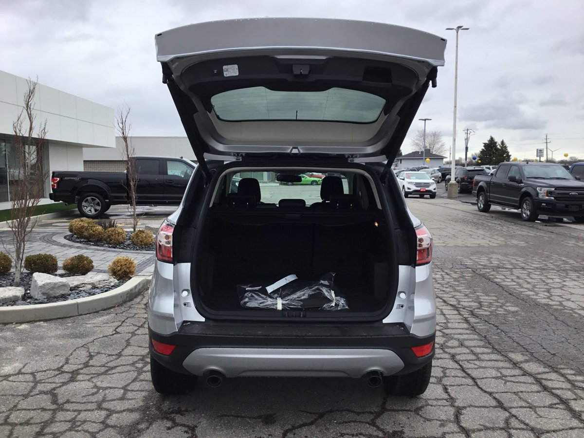 2018 Ford Escape for sale in Tilbury, Ontario