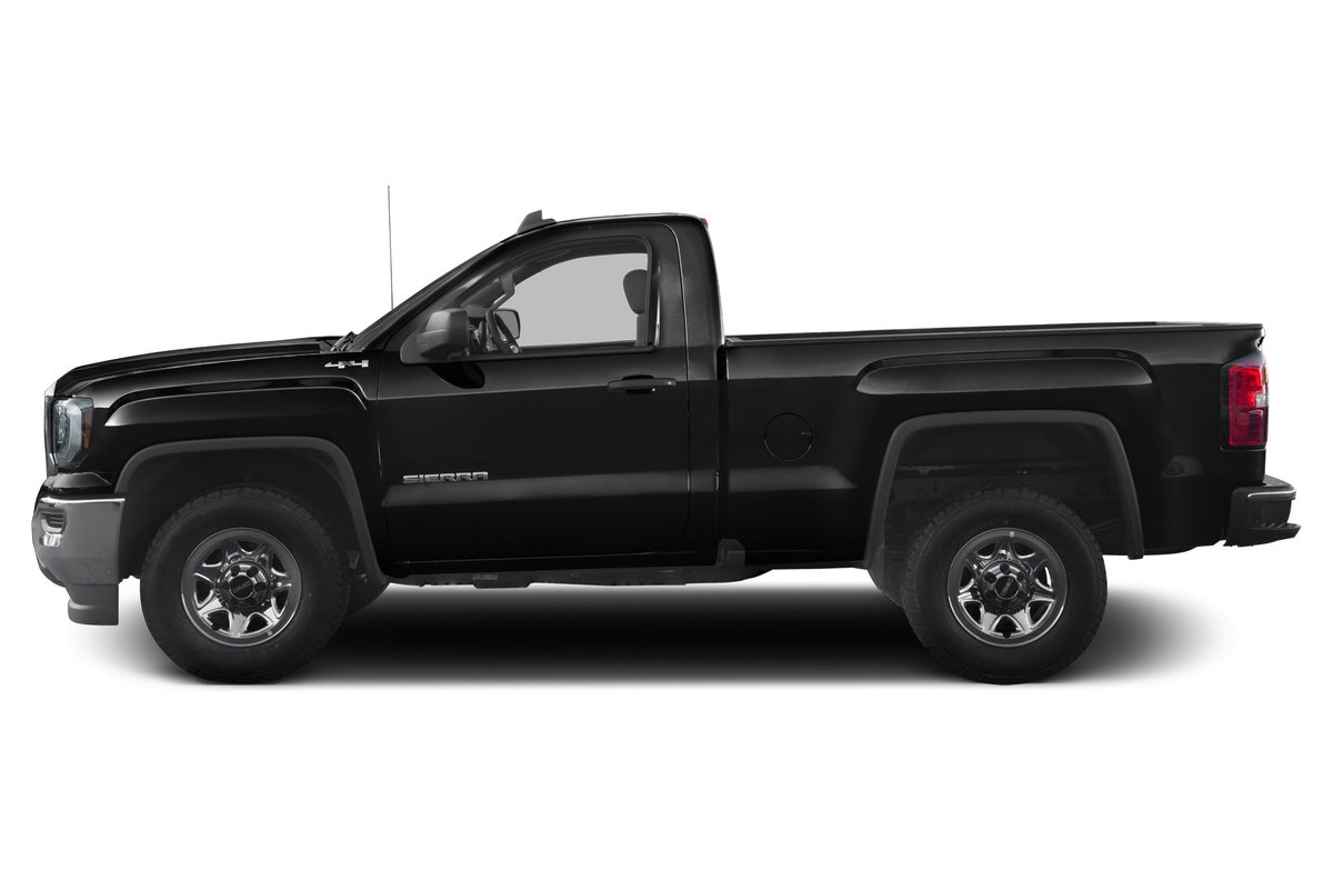 2018 GMC Sierra 1500 for sale in Victoria, British Columbia