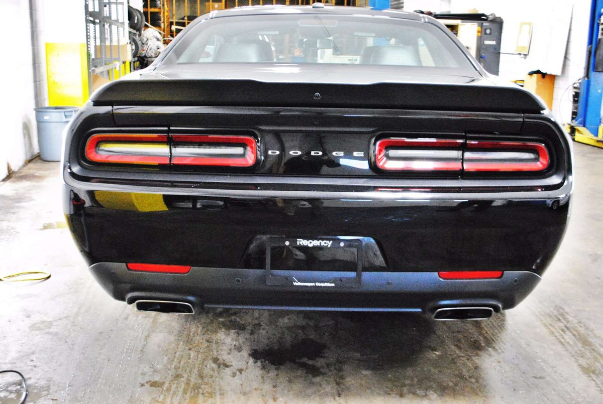 2016 Dodge Challenger for sale in Coquitlam, British Columbia