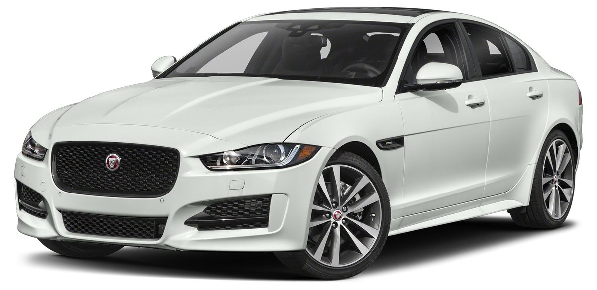 2018 Jaguar XE for sale in Waterloo, Ontario