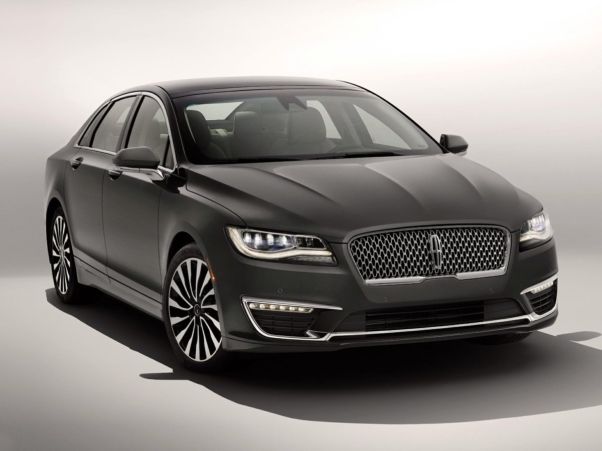 2017 Lincoln MKZ for sale in Kamloops, British Columbia