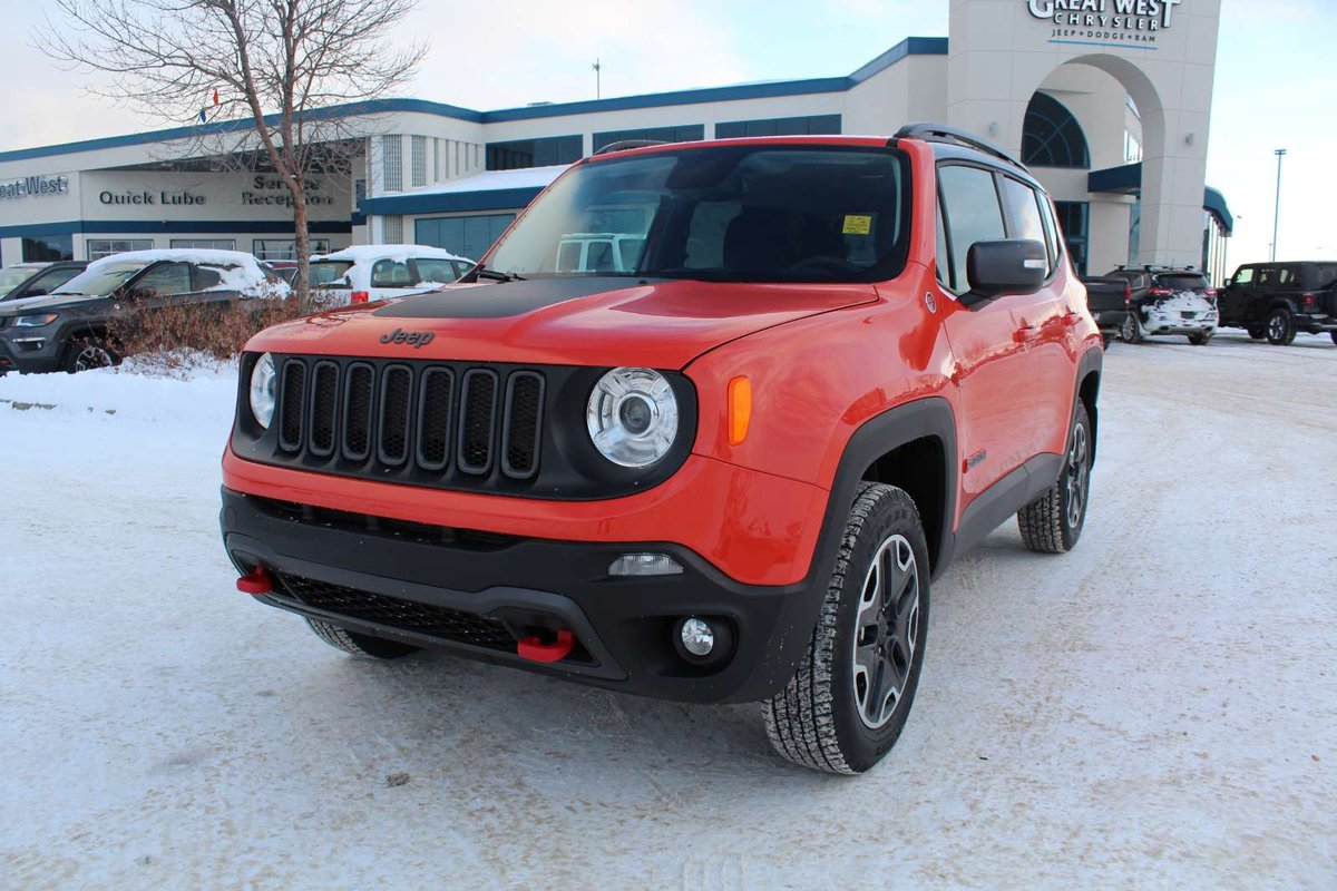 2017 jeep renegade for sale in edmonton. Black Bedroom Furniture Sets. Home Design Ideas