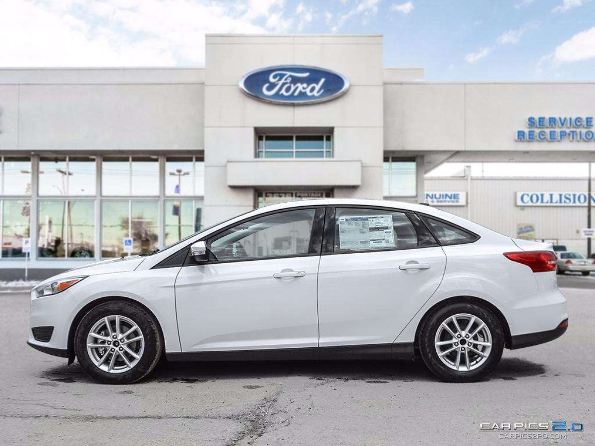 2016 Ford Focus for sale in Winnipeg, Manitoba