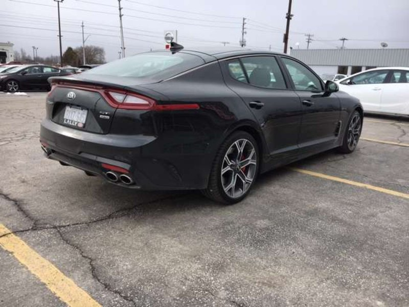 2018 Kia Stinger for sale in Chatham, Ontario