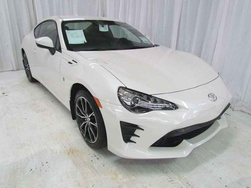 2017 Toyota 86 for sale in Vancouver, British Columbia