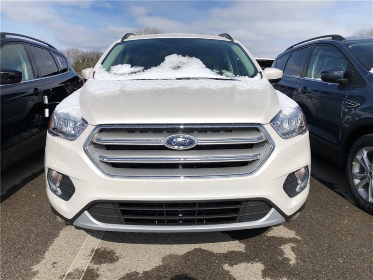 2018 Ford Escape for sale in Chatham, Ontario