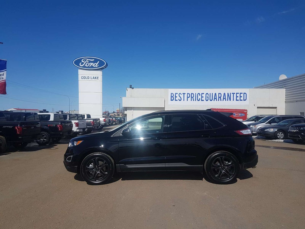 2018 Ford Edge for sale in Cold Lake, Alberta