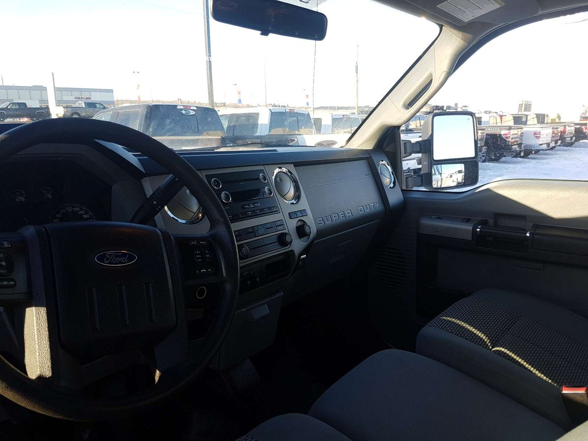 2013 Ford F-350 for sale in Cold Lake, Alberta