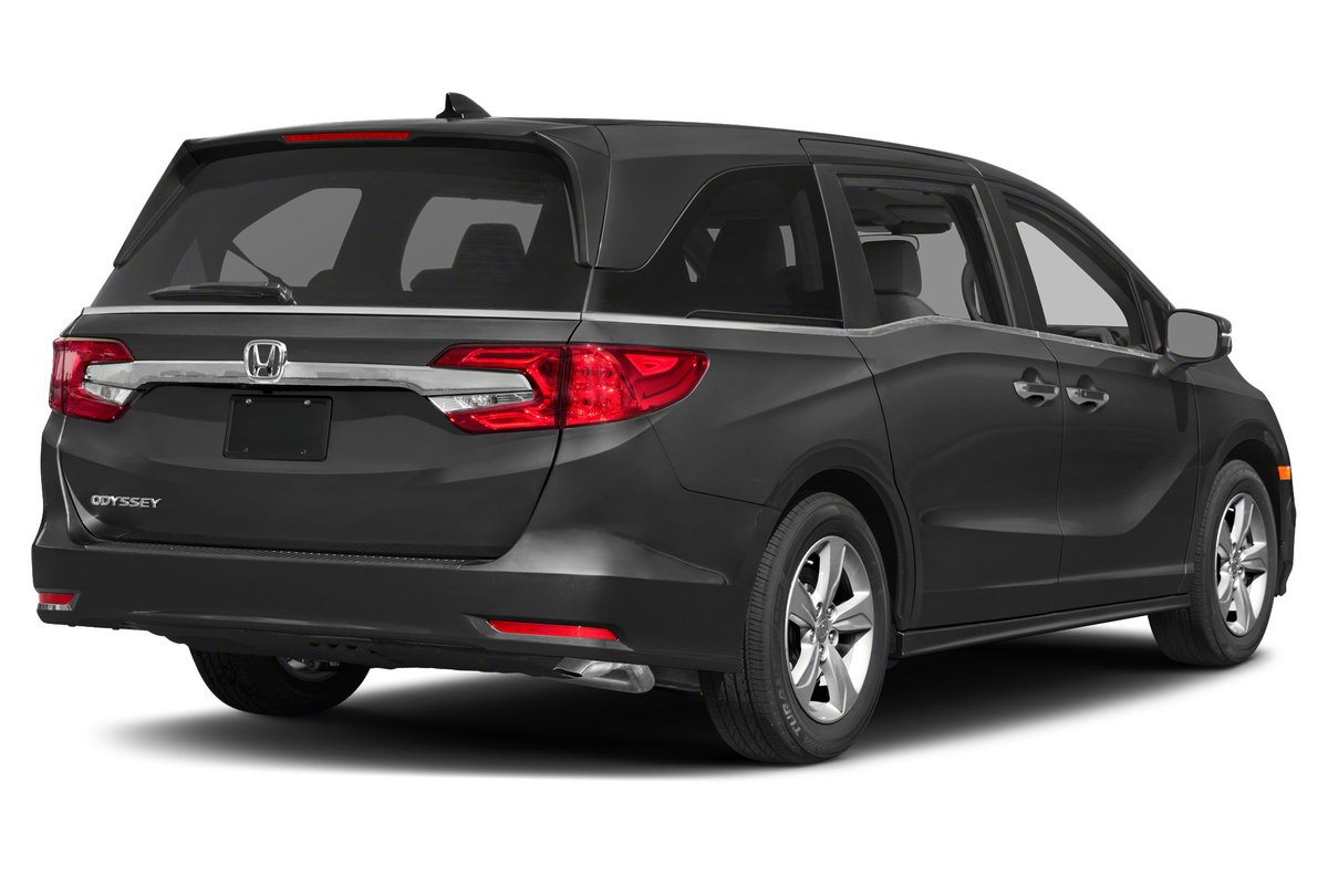 2018 Honda Odyssey for sale in North Bay, Ontario