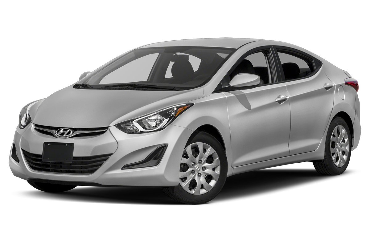 2015 Hyundai Elantra for sale in Edmonton, Alberta