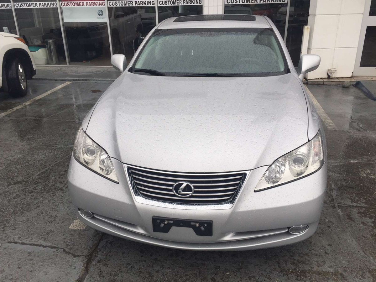 2007 Lexus ES 350 for sale in Coquitlam, British Columbia