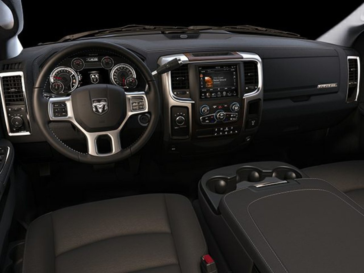 2013 Ram 2500 for sale in Red Deer, Alberta