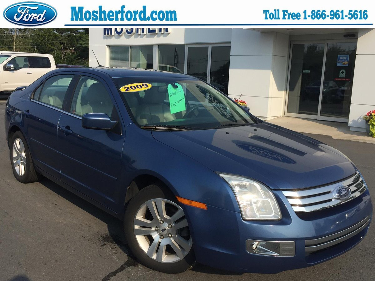2009 ford fusion for sale in bridgewater. Black Bedroom Furniture Sets. Home Design Ideas