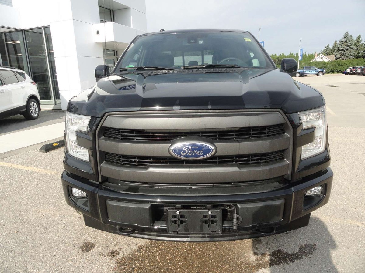 2017 Ford F-150 for sale in Carman, Manitoba