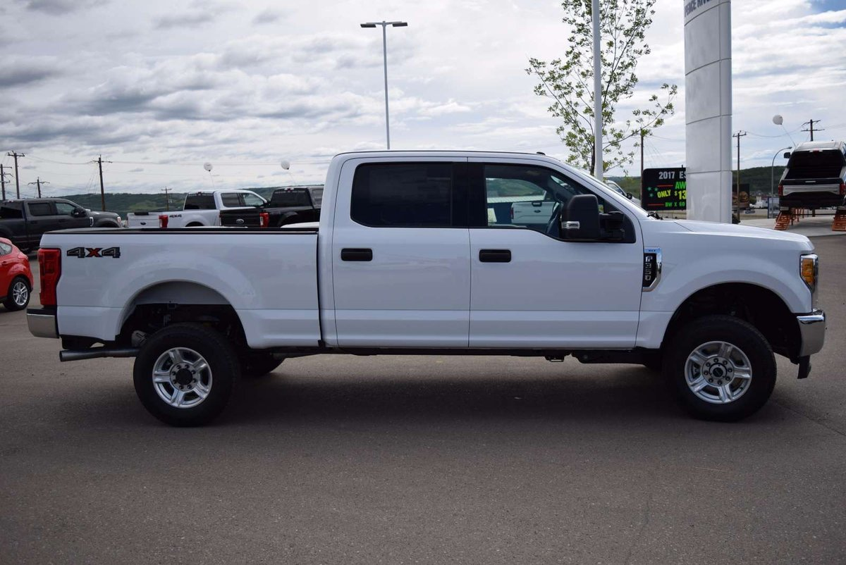 2017 Ford F-350 for sale in Peace River, Alberta