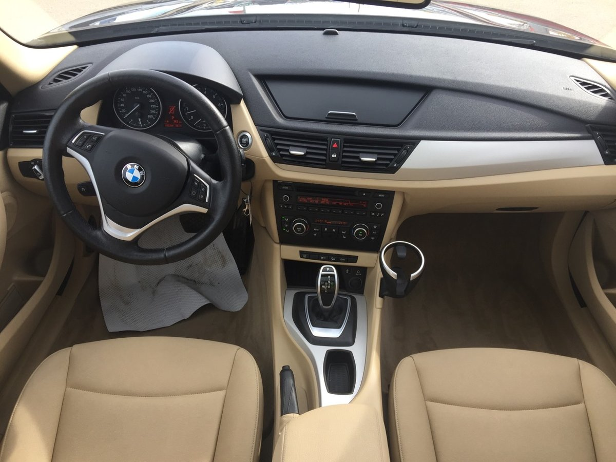 2013 BMW X1 for sale in Regina, Saskatchewan