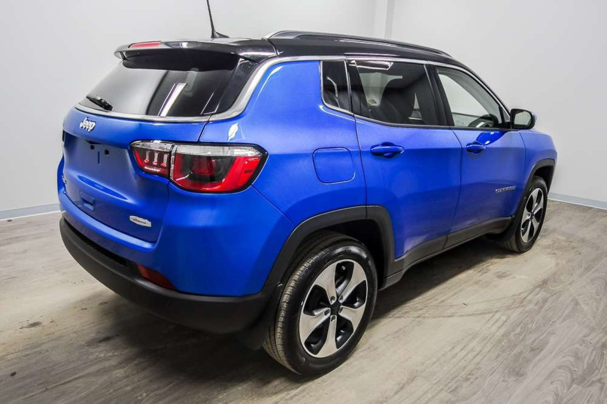 2018 jeep compass for sale in moose jaw. Black Bedroom Furniture Sets. Home Design Ideas