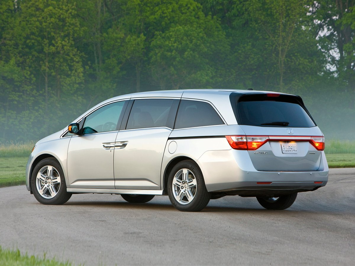 2013 Honda Odyssey for sale in Sydney, Nova Scotia