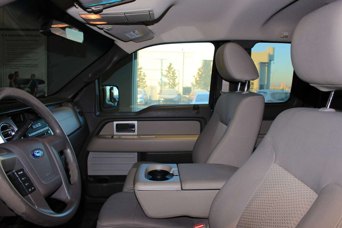 2010 Ford F-150 for sale in Spruce Grove, Alberta