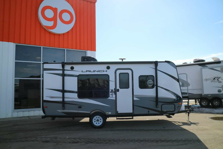 2018 Starcraft Launch Outfitter 7 - 17QB  for sale in Leduc, Alberta