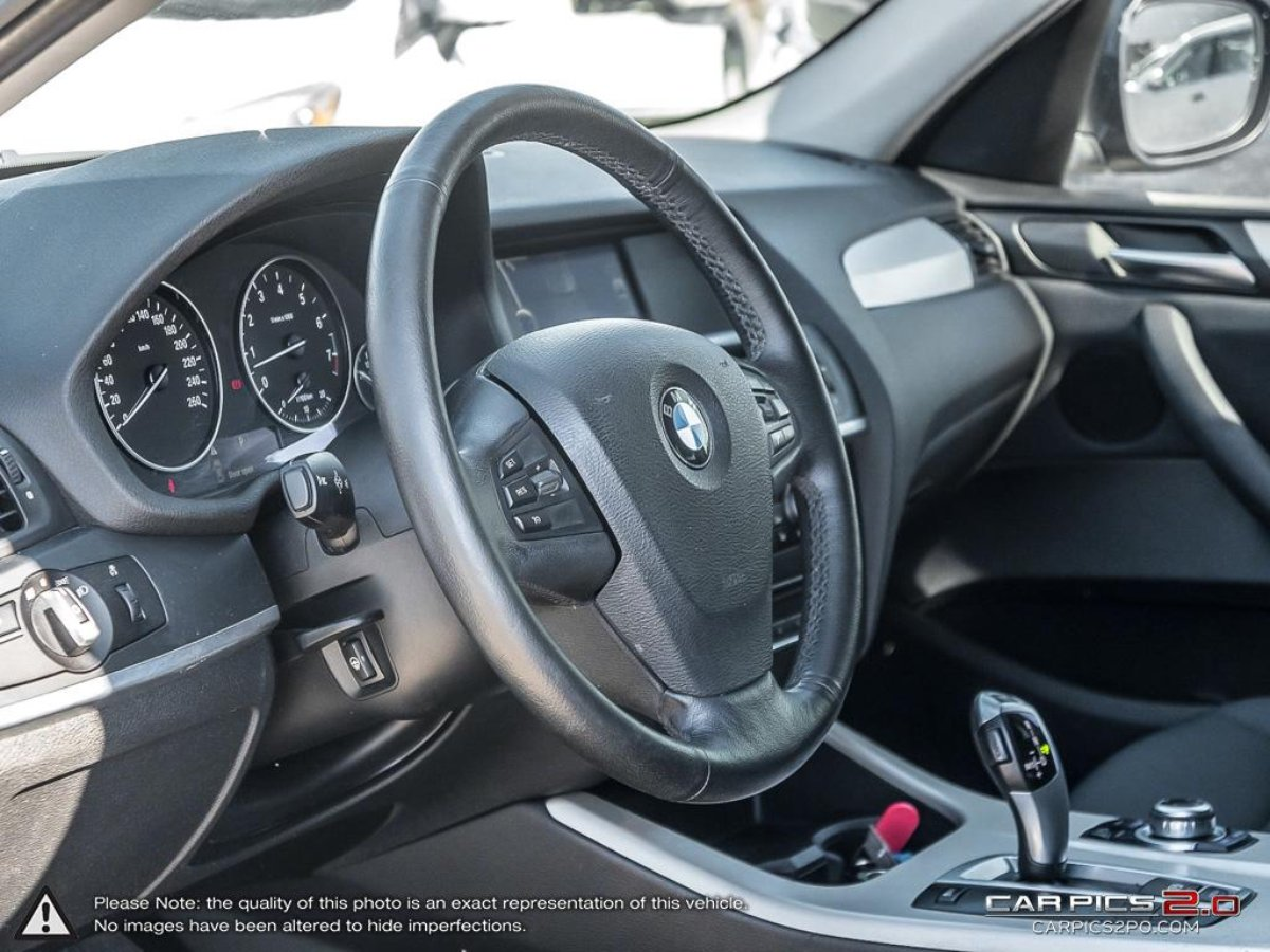 2012 BMW X3 for sale in Toronto, Ontario