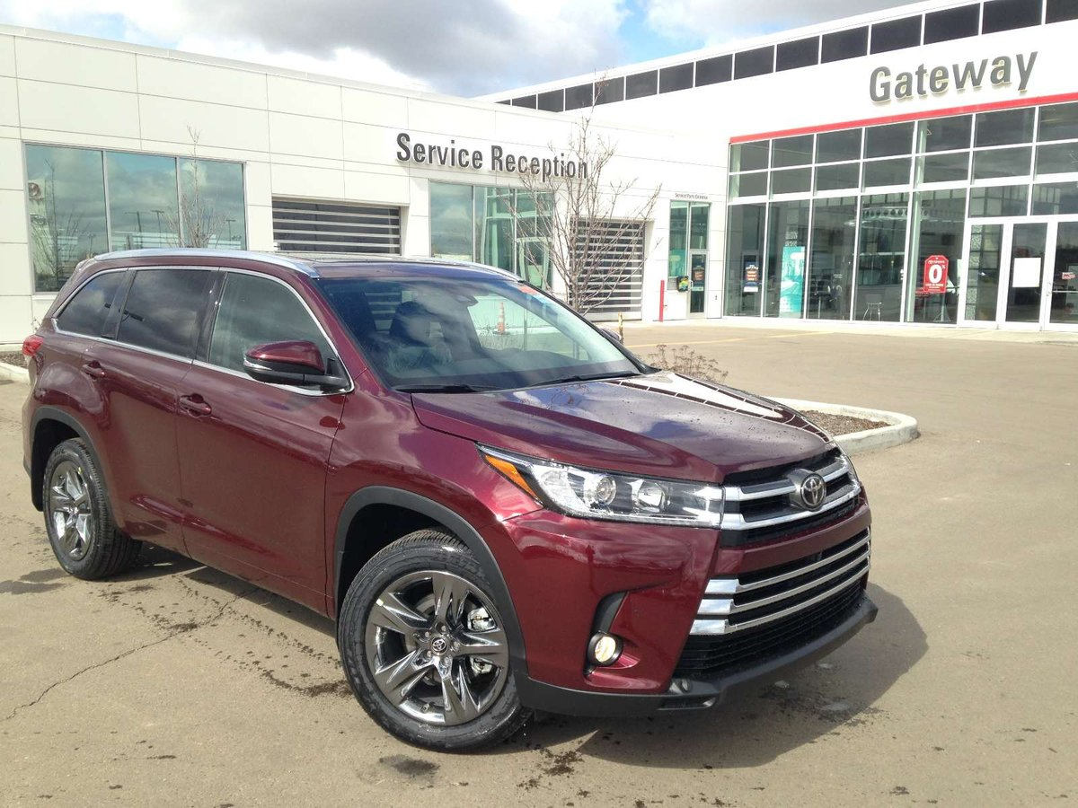 Toyota Highlander Owners Manual: SRS airbags