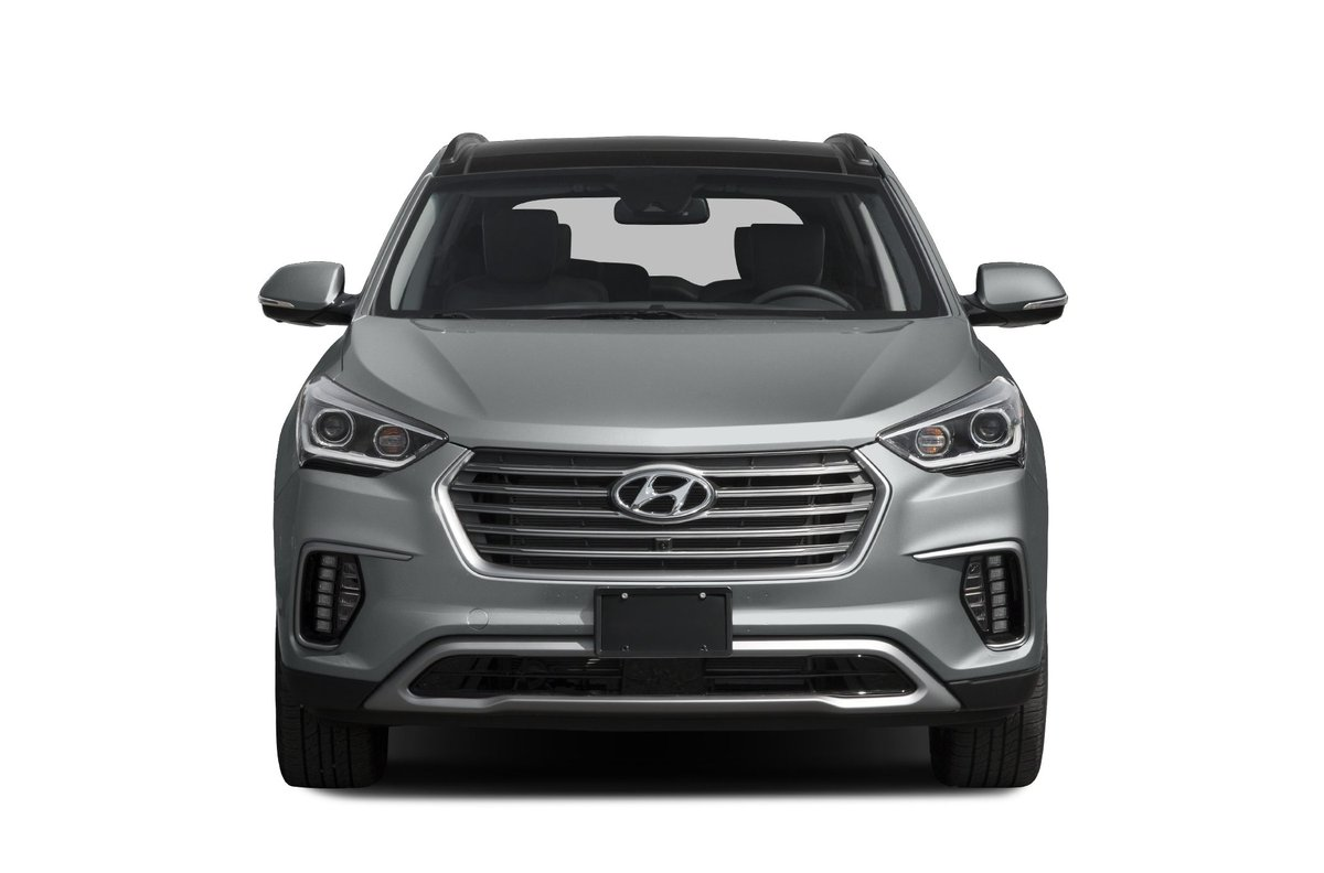2018 Hyundai SANTA FE XL for sale in Edmonton