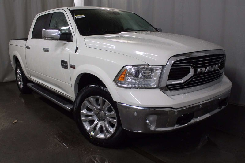 2018 Ram 1500 for sale in Edmonton, Alberta