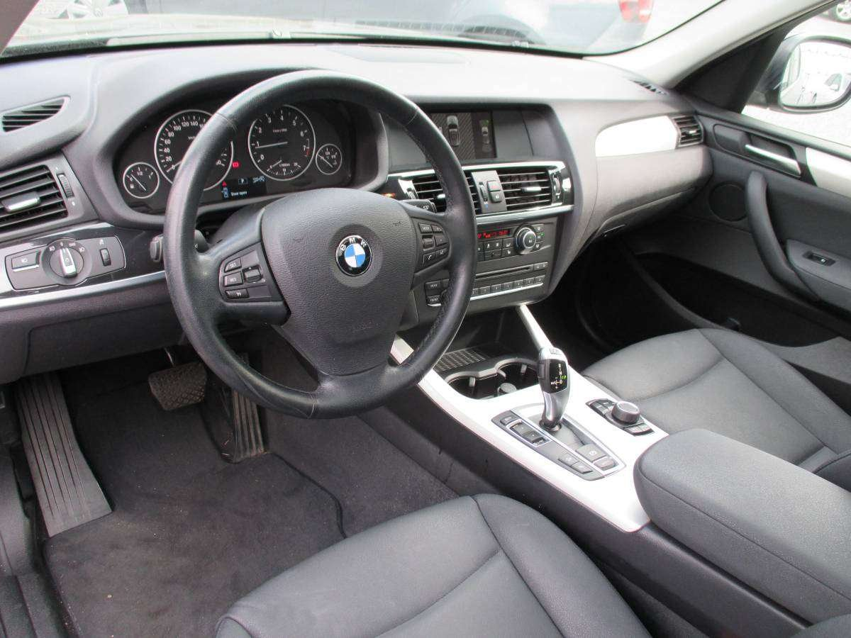2014 BMW X3 for sale in Coquitlam, British Columbia