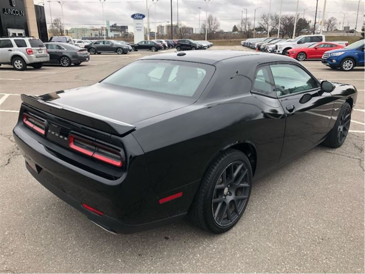 2016 Dodge Challenger for sale in Oakville, Ontario