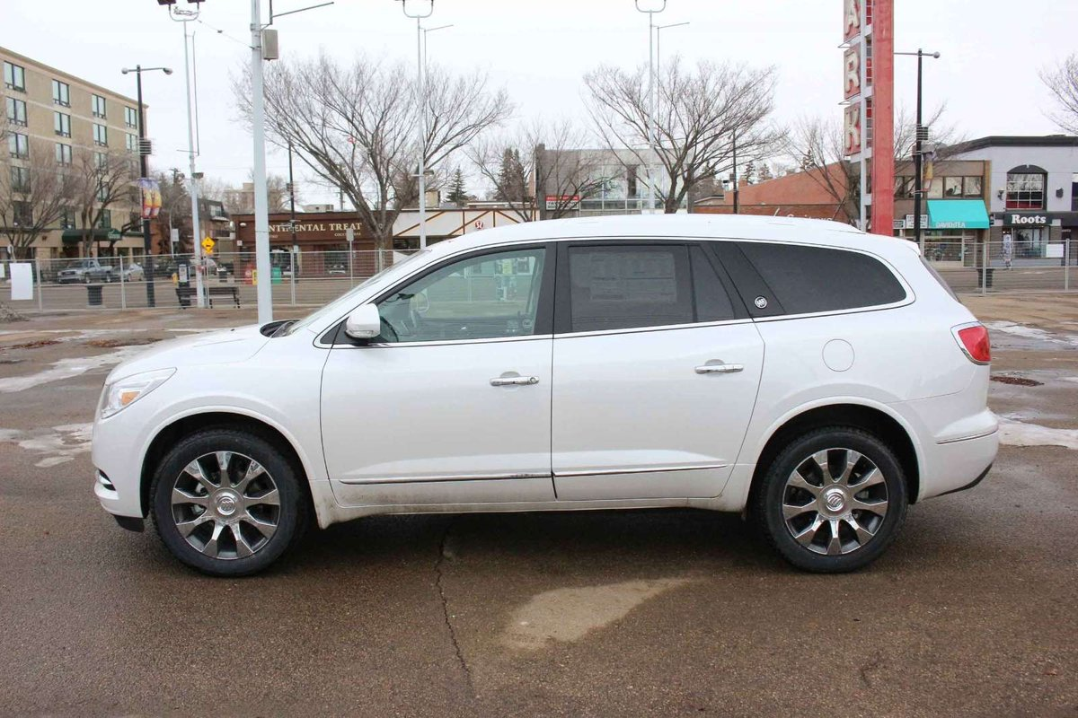 2017 Buick Enclave for sale in Edmonton, Alberta