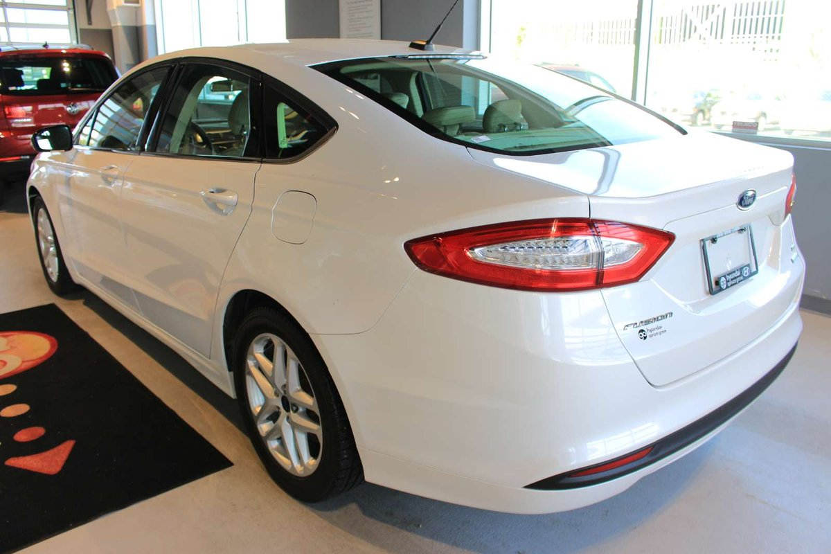 2014 Ford Fusion for sale in Spruce Grove, Alberta