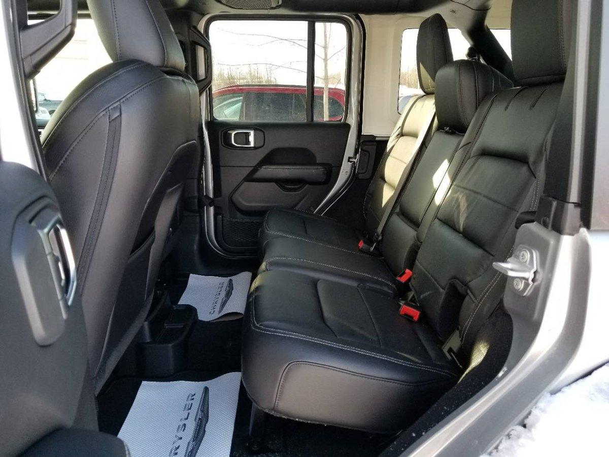2018 Jeep Wrangler Unlimited for sale in Peace River, Alberta