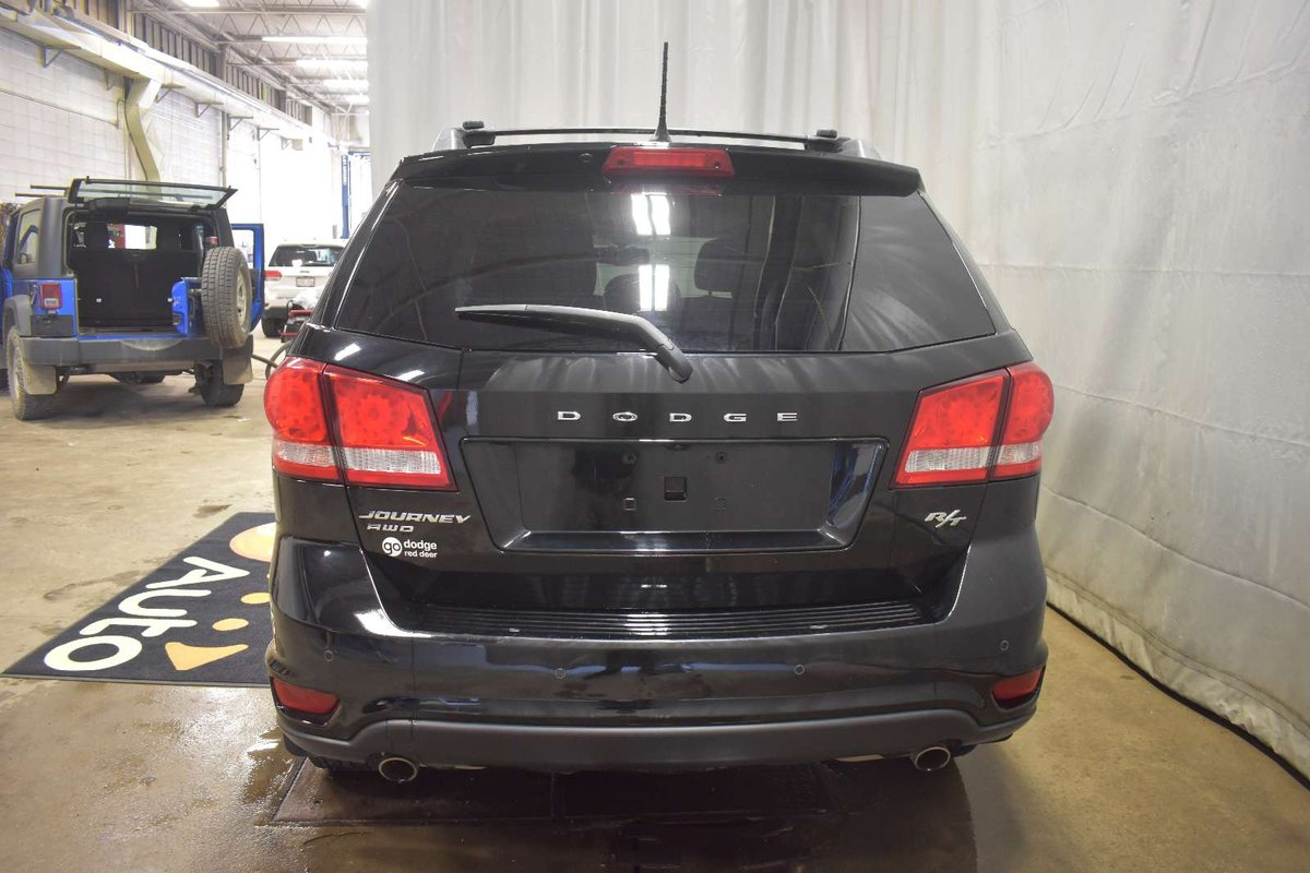 2015 Dodge Journey for sale in Red Deer, Alberta
