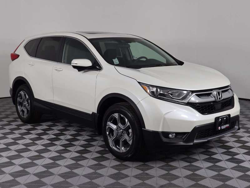 2018 Honda CR-V for sale in Huntsville, Ontario