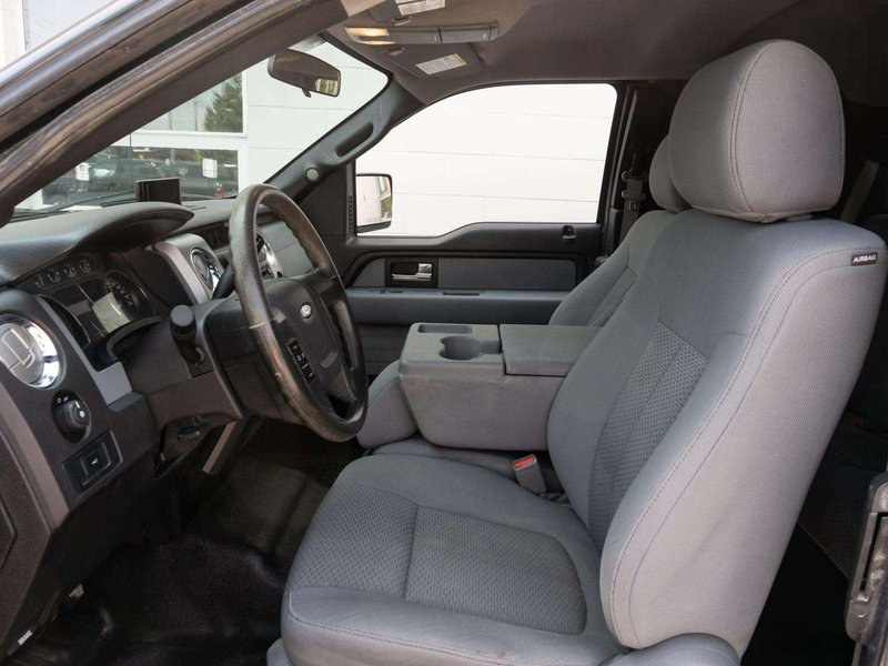 2012 Ford F-150 for sale in Listowel, Ontario