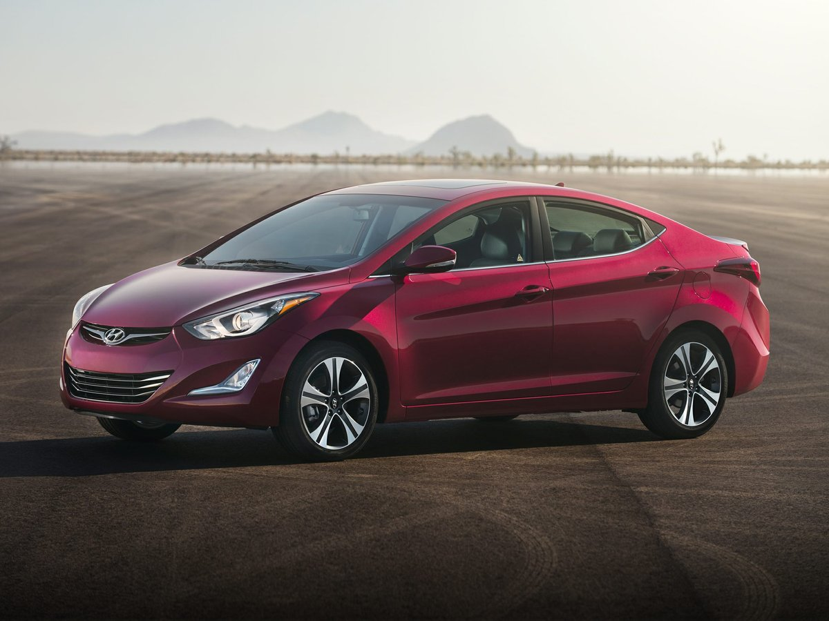 2016 Hyundai Elantra for sale in Spruce Grove, Alberta