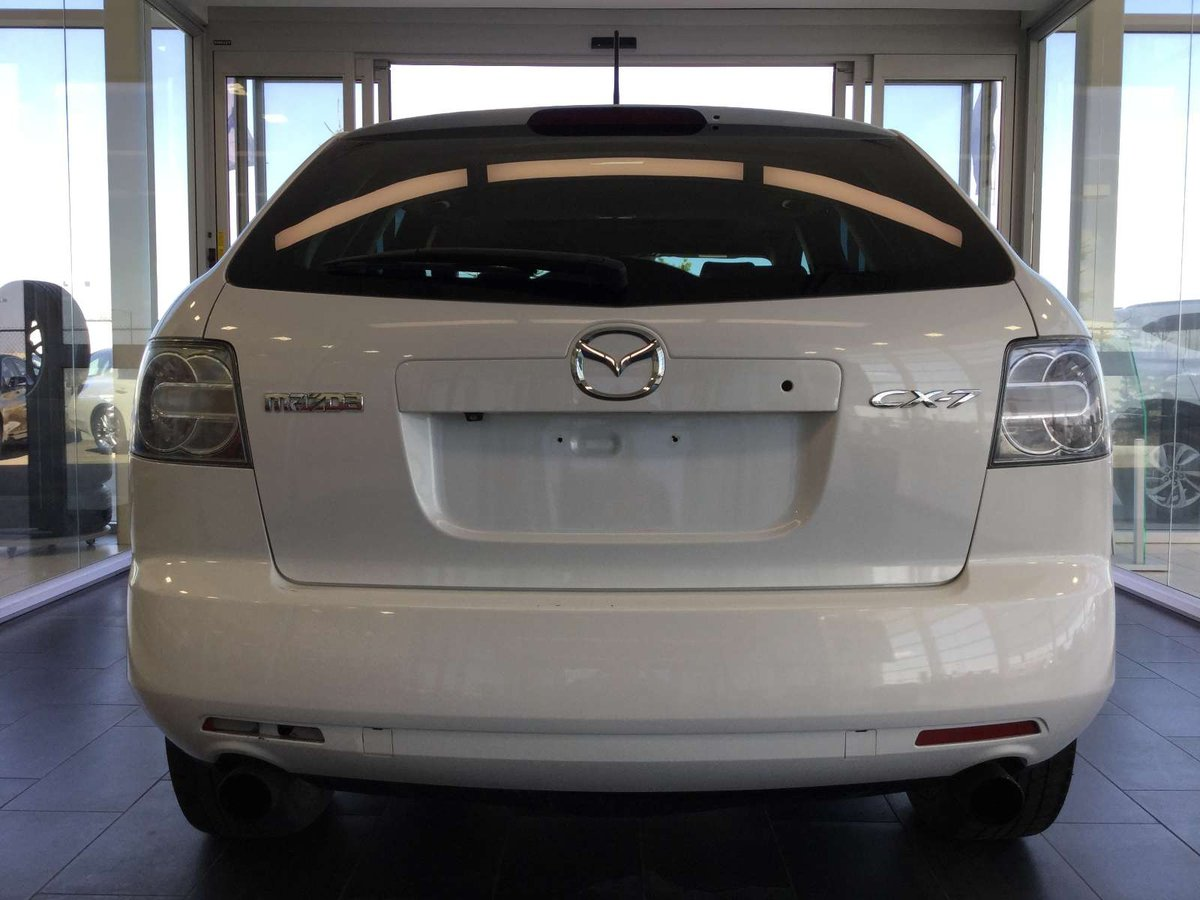 2007 Mazda CX-7 for sale in Edmonton, Alberta