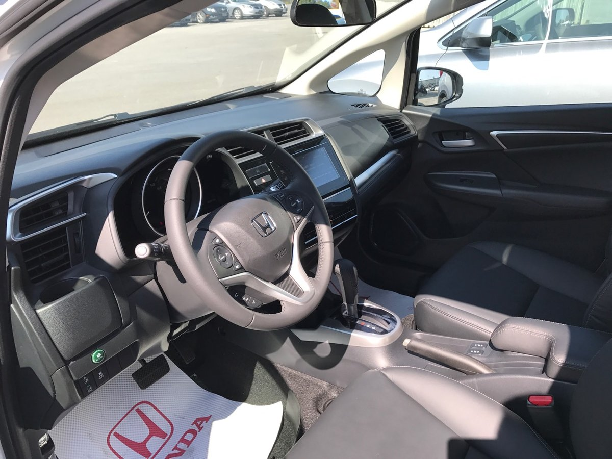 2018 Honda Fit for sale in Belleville, Ontario