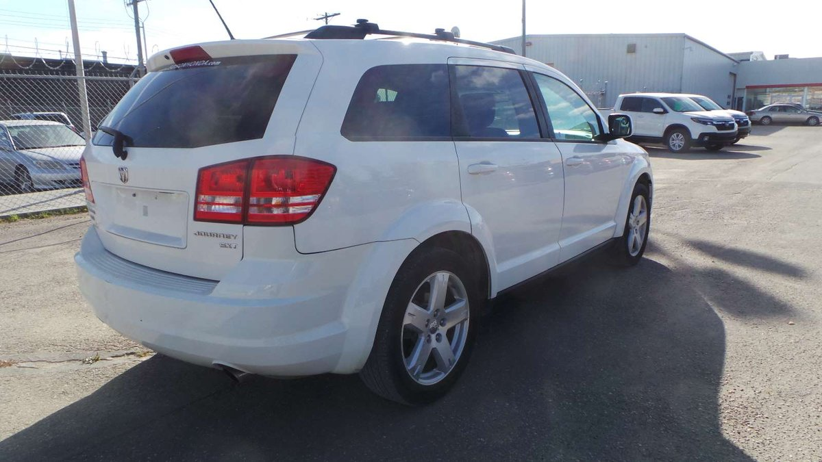 2009 Dodge Journey for sale in Edson, Alberta