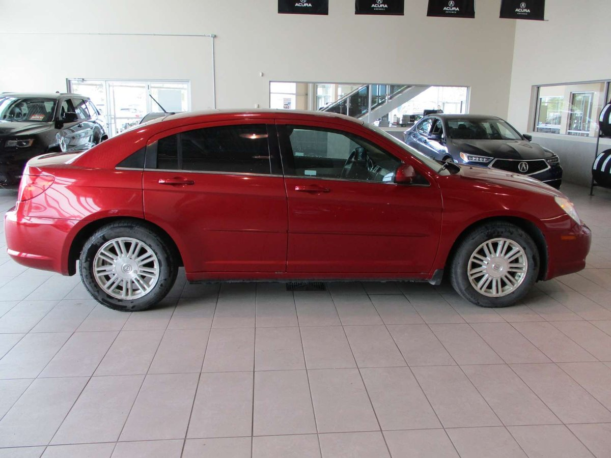 2008 Chrysler Sebring for sale in Red Deer, Alberta