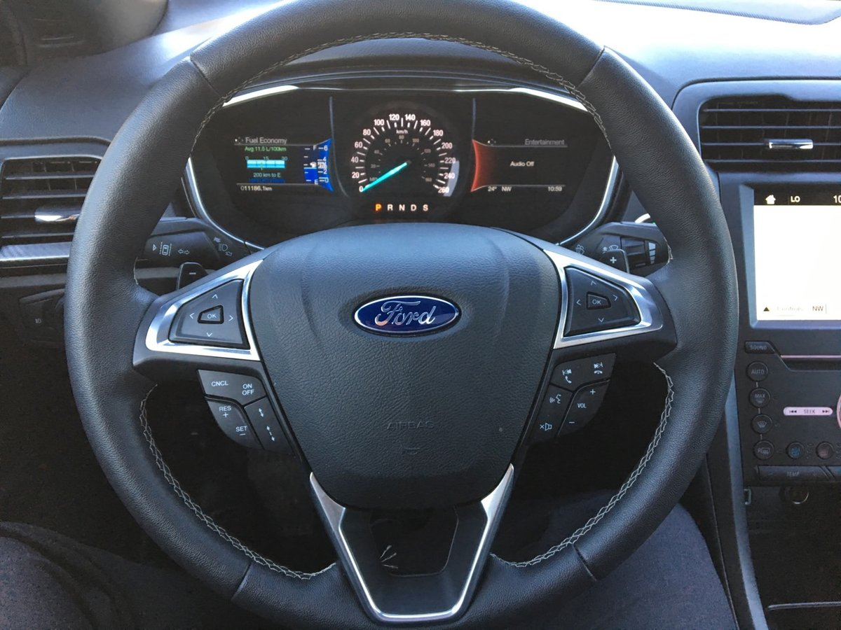 2017 Ford Fusion for sale in Port Coquitlam, British Columbia