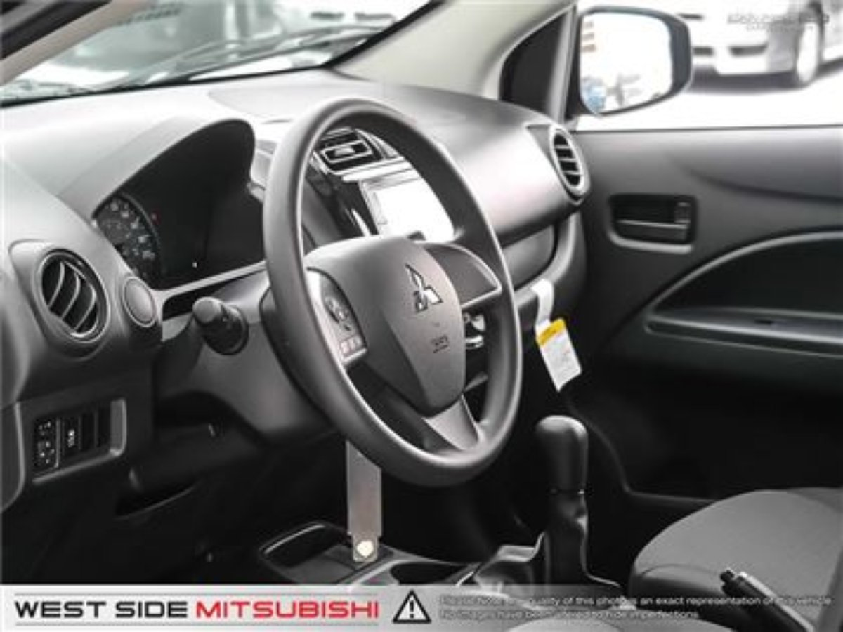 2018 Mitsubishi Mirage for sale in Edmonton, Alberta