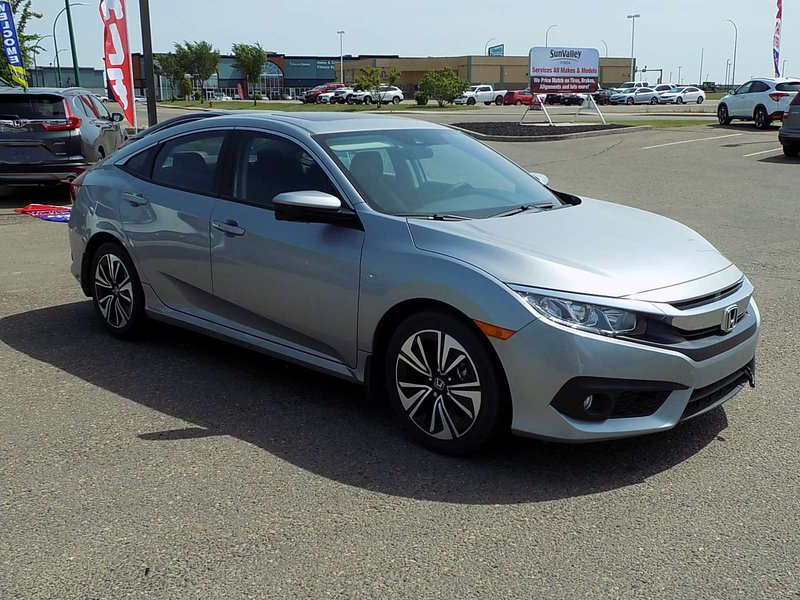 2018 Honda Civic Sedan for sale in Medicine Hat, Alberta
