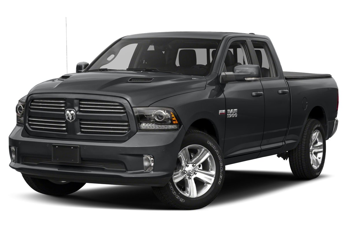 2018 Ram 1500 for sale in Midland, Ontario