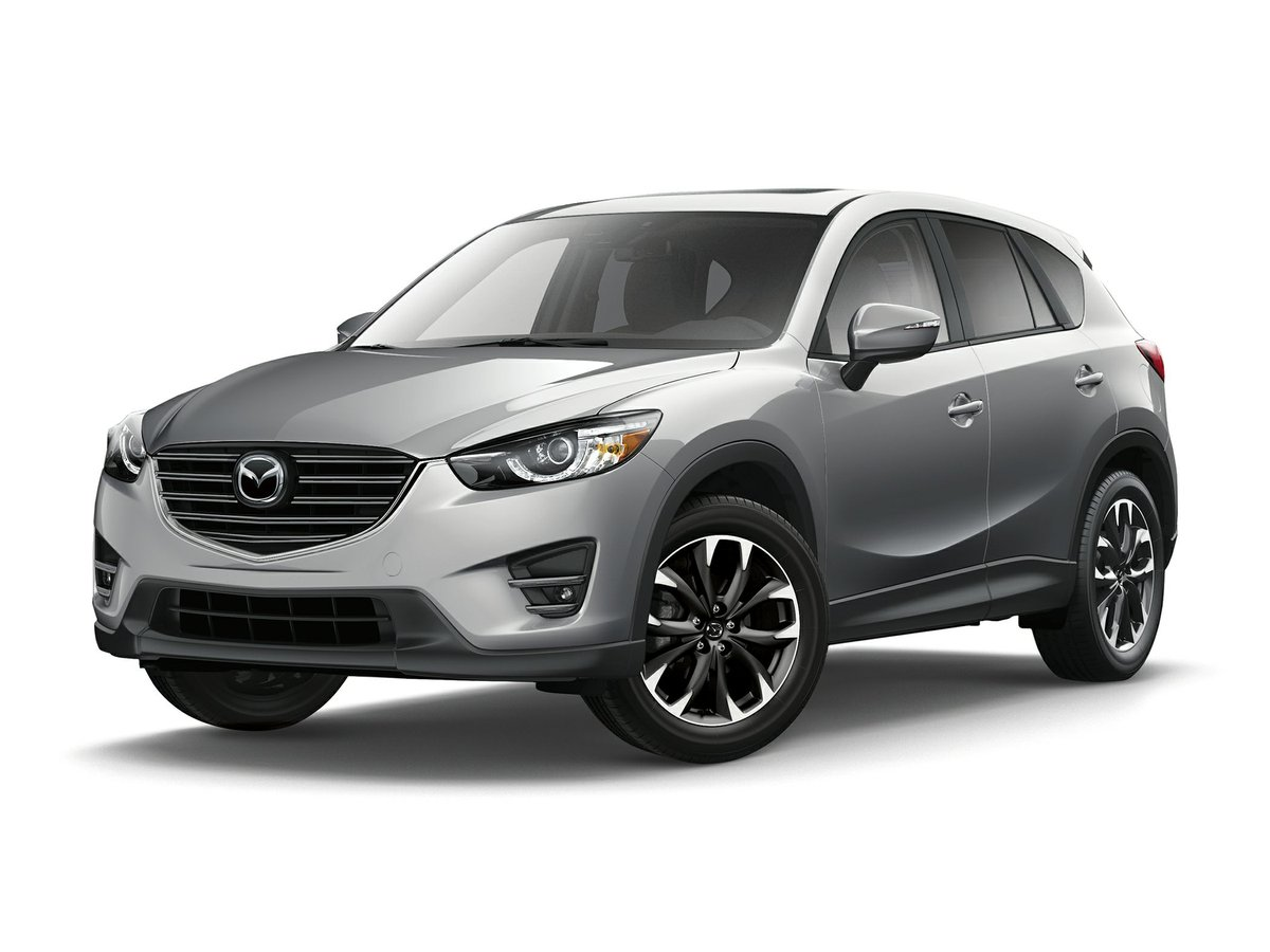 2016 Mazda CX-5 for sale in Yellowknife, Northwest Territories