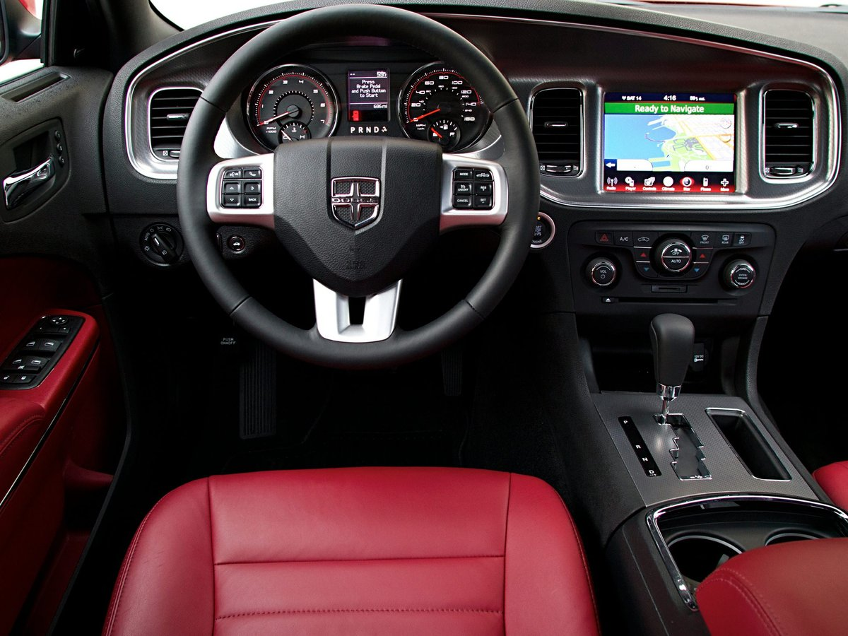 2012 Dodge Charger for sale in Red Deer, Alberta