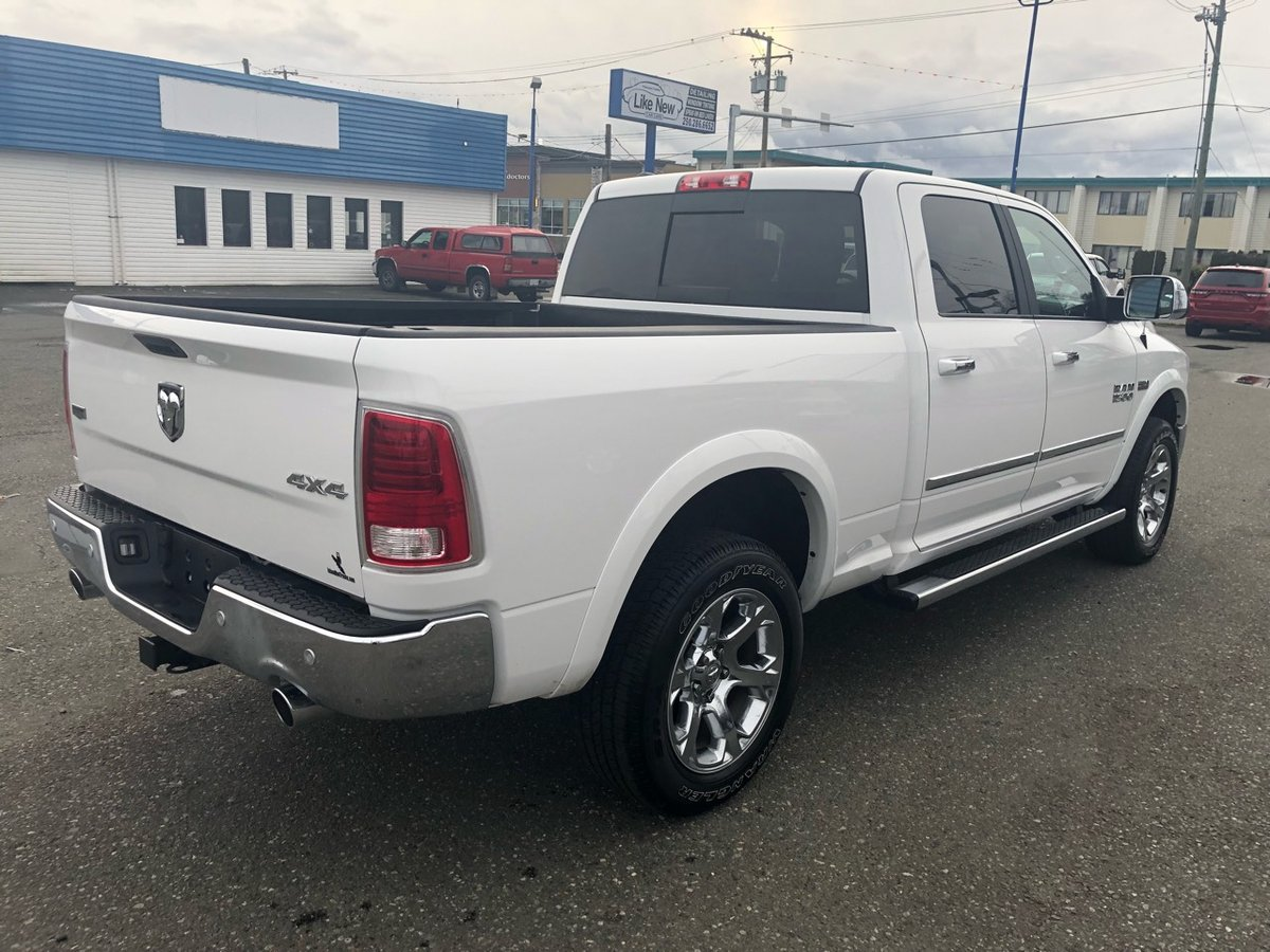 2017 ram 1500 for sale in campbell river. Black Bedroom Furniture Sets. Home Design Ideas