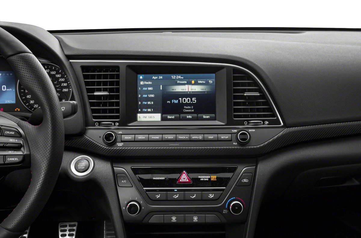 2018 Hyundai Elantra for sale in Maple Ridge, British Columbia